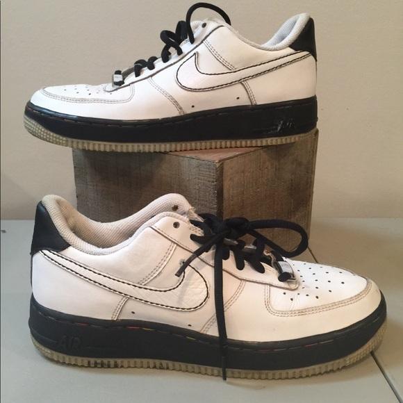 Nike Shoes | Nike Air Force Xxv The